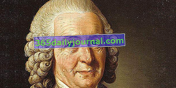 Carl von Linné, en el origen de la nomenclatura binomial de plantas