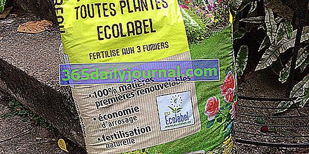 Elija su suelo hortícola, el medio de cultivo ideal
