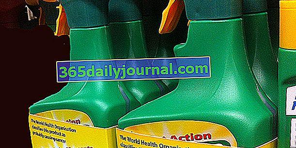 Sprzedaż pestycydów osobom fizycznym zabroniona od 1 stycznia 2019 r