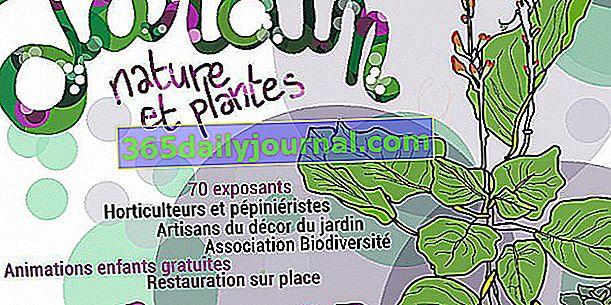 Festi Jardin Nature et Plantes 2019. u Pibracu (31)