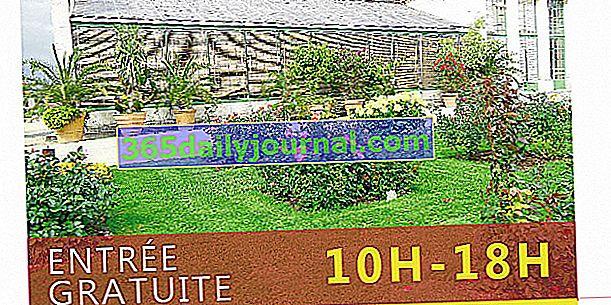 Fiesta de las Plantas del Jardín de las Plantas de Orleans (45)