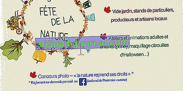 Festival de la naturaleza 2019 en Vautorte (53)