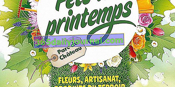 Fiesta de la Primavera 2019 en Sainte-Fortunade (19)