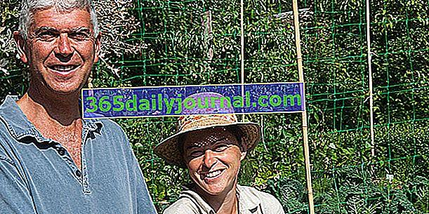 Ferme du Bec Hellouin: Wywiad z P. i C. Hervé-Gruyer, specjalistami od permakultury
