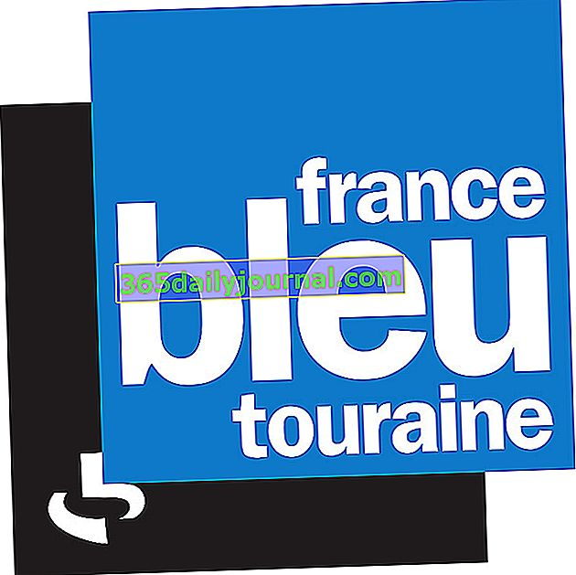 France Blue Touraine