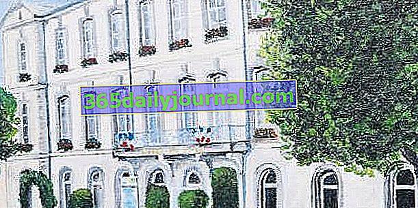 Les Jardins d'Henriette 2017 в Saint-Avold (57)