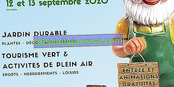 Naturévert, ярмарка экологически чистых садов 2020 в Ниме (30)