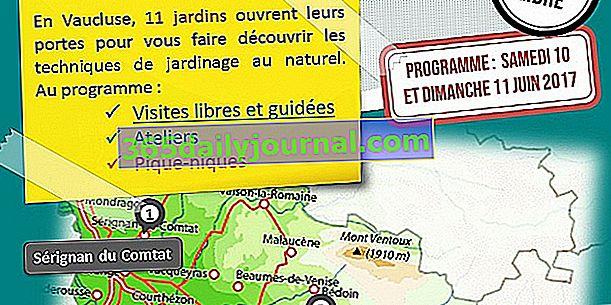 Dobrodošli u moj prirodni vrt na Isle sur la Sorgue (84)