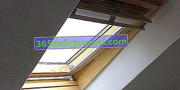 Инсталирайте Velux на покрива: какви разпоредби, каква цена за монтаж?