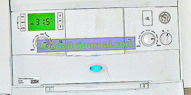 Как да изберем газов котел: съвети, модели и цена