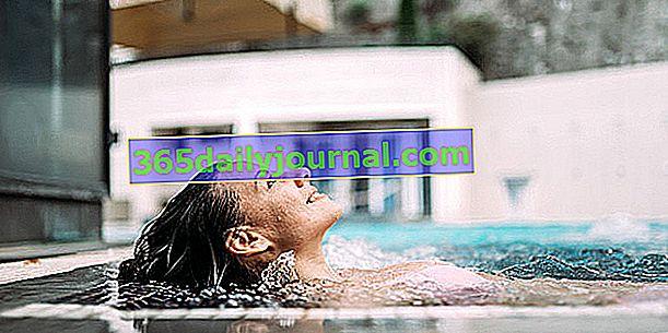 Що таке спа-центр для купання? Як його вибрати, якої ціни?