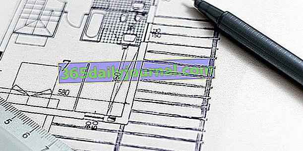 Evinize bir uzantı ekleyin: tavsiye, düzenlemeler, finansman