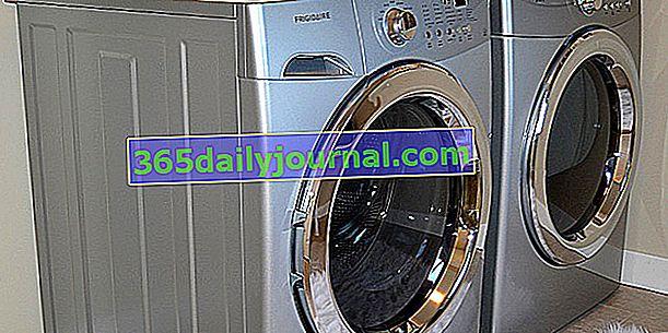 Jak připojit pračku? Naše rady