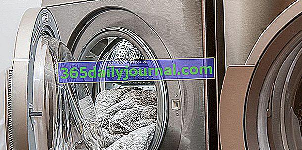 10 razones para tener una lavandería en casa