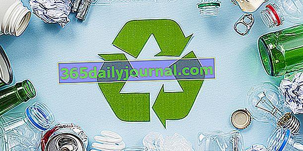Třídění domácího odpadu: jaké jsou osvědčené postupy?