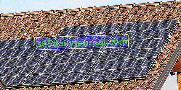Solární energie: měli byste udělat krok fotovoltaiky pro váš domov?