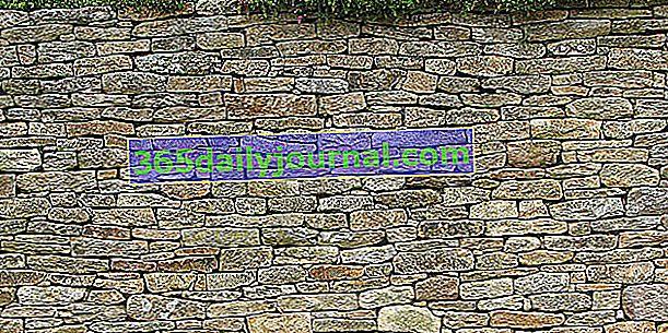 Co to jest ściana oporowa?