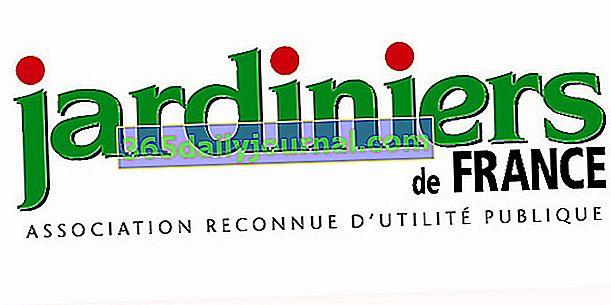 Jardiniers de France: най-важната асоциация на любителите градинари