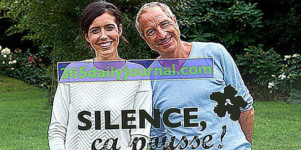 Ticho roste! na Francii 5