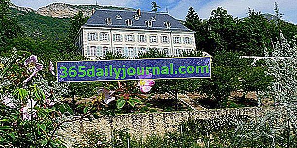 Záhrady Domaine de Charance (05)
