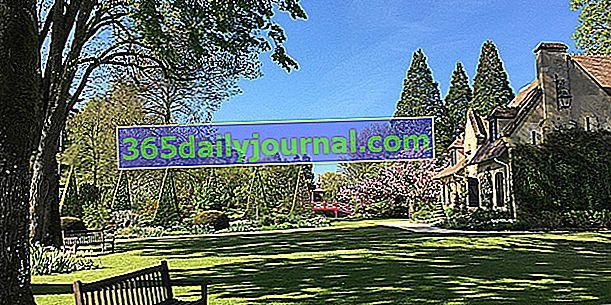 Květinový park Apremont-sur-Allier (18)